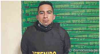 Prófugo por presunto feminicidio cae en Nuevo Chimbote - Diario Correo