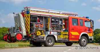 FF Stockelsdorf bereitet sich auf Einsatz im Katastrophengebiet vor - Stodo News