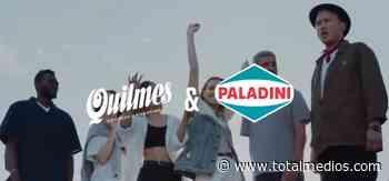 Paladini y Quilmes se unen para celebrar el Día del Amigo con una campaña - Totalmedios.com