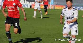 Belgrano se lo ganó en la última a Quilmes - Olé