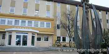 Rathaus in Oer-Erkenschwick ist wieder telefonisch erreichbar - Marler Zeitung
