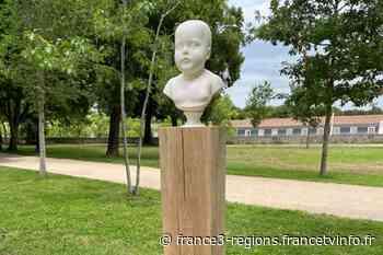 Rochefort : le buste du fils de Napoléon 1er volé - France 3 Régions