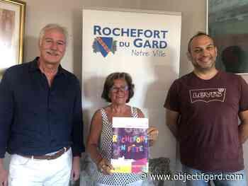 ROCHEFORT-DU-GARD Fête votive du 30 juillet au 2 août : découvrez le programme - Objectif Gard
