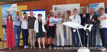 VoltAero choisit l'aéroport de Rochefort comme site d'assemblage final pour son avion hybride électrique Cassio - lepetiteconomiste.com
