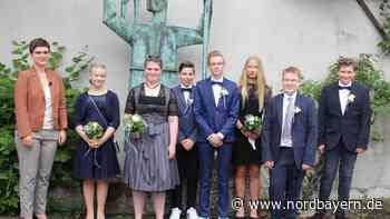 Konfirmation, Kommunion, Firmung: Das sind die Bilder aus 2021 - Nordbayern.de