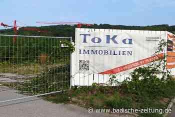 Das Toka-Areal am Hörnle in Grenzach-Wyhlen ist verkauft - Grenzach-Wyhlen - Badische Zeitung