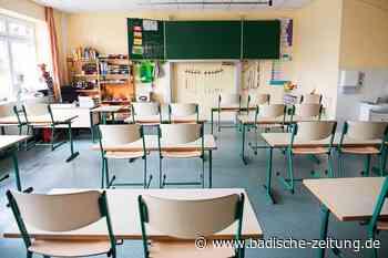 Zwei Schulklassen sind in Grenzach-Wyhlen in Quarantäne - Grenzach-Wyhlen - Badische Zeitung