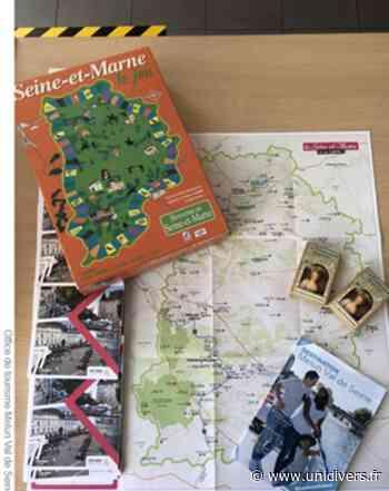 Découvrez le territoire de Melun Val de Seine de façon ludique ! Office de tourisme Melun Val de Seine dimanche 19 septembre 2021 - Unidivers