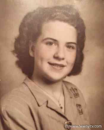Aletta J. Crane (Leta), 86, of Newton Falls - WWNY
