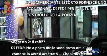 Palermo, un negoziante taglieggiato fa anche lo scontrino all'estortore - TGR Sicilia - TGR – Rai