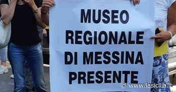 Palermo: protesta pacifica dei dipendenti ASU - La Sicilia