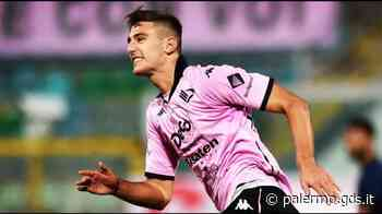 Palermo, è ufficiale: Lorenzo Lucca ceduto a titolo definitivo al Pisa - Giornale di Sicilia