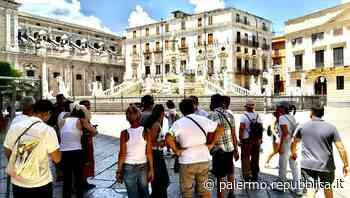 Duecentoquaranta soci di Funima visitano le iniziative solidali di Palermo - La Repubblica
