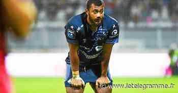 RC Vannes. Départ de Bolenaivalu pour le Stade Niçois - Le Télégramme