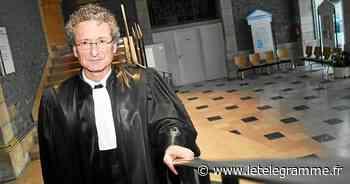 Tribunal judiciaire de Vannes : le procureur François Touron en partance pour Rennes - Le Télégramme