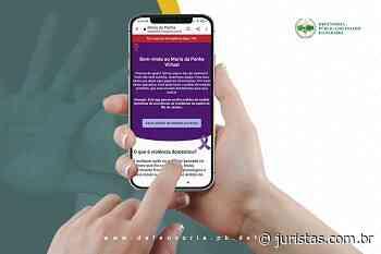 Aplicativo web 'Maria da Penha Virtual' é incorporado pela DPE-PB e TJPB | Juristas - Portal Juristas