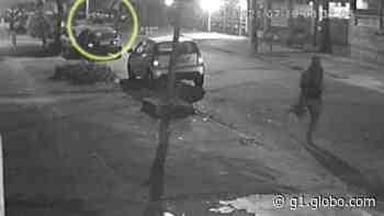 VÍDEO: PM morto na Vila da Penha tentou fugir e foi baleado no meio da rua - G1