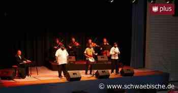 MoZuluArt bringt Mozart und Simbabwe nach Tettnang - Schwäbische