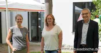 Das Kinderhaus von Vaude in Tettnang gibt es seit 20 Jahren - Schwäbische