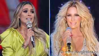 Galilea Montijo vs Anette Cuburu: Así fue el día que se enfrentaron en Hoy durante un concurso de canto - Las Estrellas TV