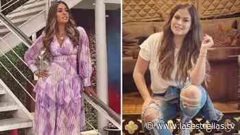Galilea Montijo destapa que Mariana Echeverría será una de las madrinas de 'Los Chiquillos de Hoy' - Las Estrellas TV