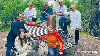 Kulinarische Wanderung in Olpe: Zwei neue Koch-Teams dabei - WP News