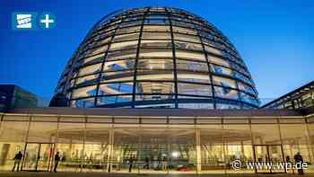 Acht Kandidaten: Wer vertritt den Kreis Olpe im Bundestag? - WP News