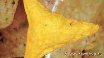Insane value of Doritos corn chip