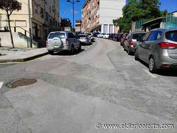 CANTABRIA.-Astillero asfaltará y pintará las calles Santa Ana, Venancio Tijero y Doctor Madrazo - Alerta