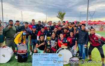 Zona de Santa Ana del Conde tendrá nuevos torneos - El Sol de León