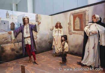 """@Almeria24h - Cultura. El Castillo de Santa Ana recorrerá la historia de la navegación en la exposición """"La Gran Aventura del Mar"""" - Almería 24h"""