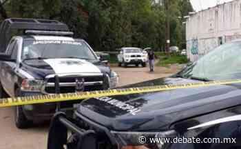 Balacera en Santa Ana del Conde, Guanajuato, deja dos muertos y un herido - Debate