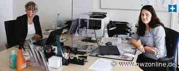 Hilfe in Cloppenburg: Sie räumen Hürden aus dem Weg - Nordwest-Zeitung