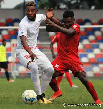 NPFL: Rangers' Continental Chase Suffer Hitch In Owerri - Sports247