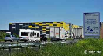 Baustelle auf A5 zwischen Rastatt Nord und Malsch soll früher fertig werden - BNN - Badische Neueste Nachrichten