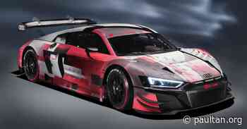 2022 Audi R8 LMS GT3 evo II racer gets revised aero, electronics; more suspension adjustment and air-con - paultan.org - Paul Tan's Automotive News