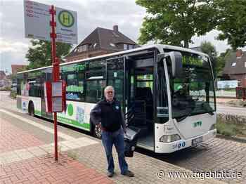 Busfahren als Beitrag zum Klimaschutz - Jork - Tageblatt-online