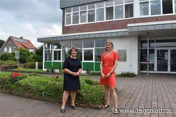 Königreich: Teamplayerin Barbara Eggers tritt ab - Jork - Tageblatt-online