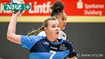 TuS Lintfort feiert den ersten Sieg beim TSV Nord Harrislee - NRZ News