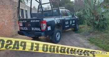 Seguridad Dolores Hidalgo: Matan a 2 hombres a balazos en fraccionamiento Los Olivos - Periódico AM