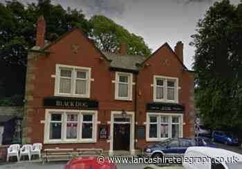 Man helping to throw out violent pub customer suffered triple-arm fracture