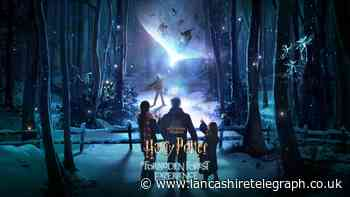 Magical Harry Potter experience launching in Cheshire