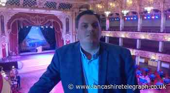 Iconic ballroom used in Strictly Come Dancing reopens after 15 months