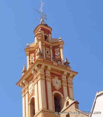 Catarroja reparará la cubierta del campanario de la iglesia de San Miquel - Hortanoticias.com
