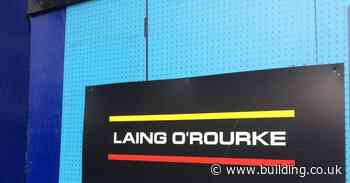 Top boss at Laing O'Rourke's procurement team sets up new business