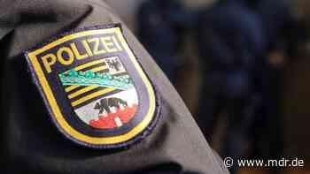 Mutmaßliche Polizeigewalt: Aufarbeitung nach Polizeieinsatz in Merseburg weiterhin nicht abgeschlossen - MDR