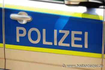 H@llAnzeiger - Mit 1,6 Promille in Merseburg unterwegs - H@llAnzeiger