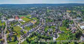 DIe Gemeinde Roetgen sucht nach einer neuen Dorfmitte - Aachener Nachrichten