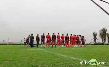 """""""Ya no pertenecen al club"""": 5 jugadores de Universitario involucrados en indisciplina - Bolavip Peru"""