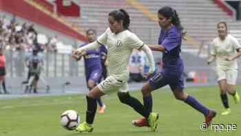 ¡Clásico entre los líderes! Alianza Lima vs. Universitario de Deportes jugarán por la fecha 10 de la Liga Femenina - La10
